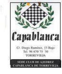 Cafetería Capablanca