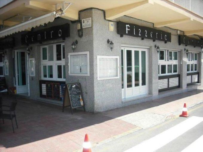 Pizzería Centro Torrevieja