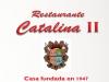 Restaurante Catalina II