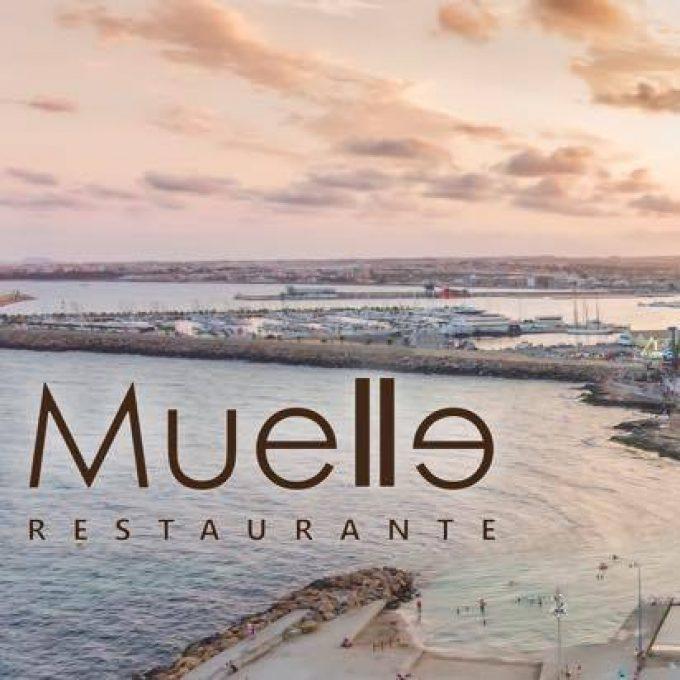 Muelle Restaurante