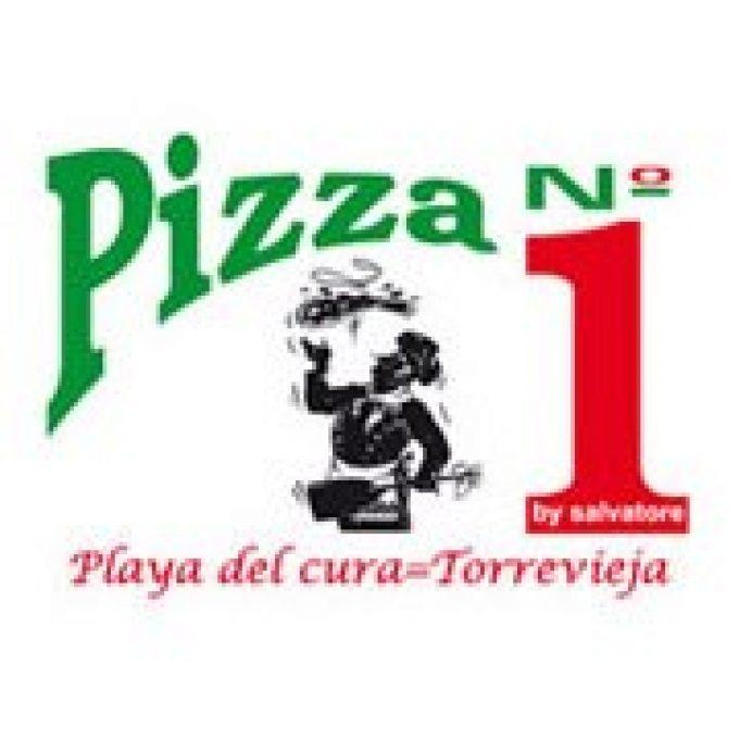 Pizza Nº 1