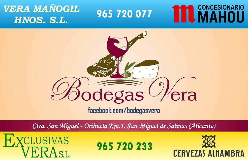 Bodegas Vera